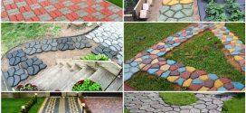ТОП-3 типа тротуарной плитки популярные в Днепре
