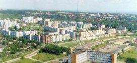 Однокомнатные квартиры в Пензе