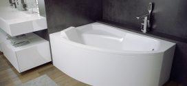 Обустройство в ванной комнате. Ванна – преимущества дизайна