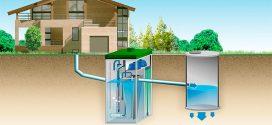 Как установить канализацию в частном доме?