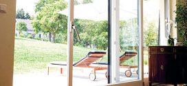 Качественные металлопластиковые двери в компании «Алиас-Одесса»