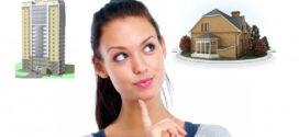 Как выбрать и купить недвижимость